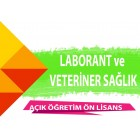 Laborant ve Veteriner Sağlık-1
