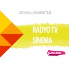 Radyo TV ve Sinema