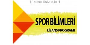 SPOR BİLİMLERİ